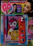 Go Girl Magazine Issue NO 307