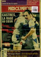 Midi Olympique Magazine Issue NO 5580