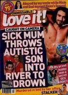 Love It Magazine Issue 75