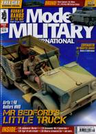 Model Military International Magazine Issue 78