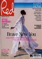 Red Travel Edition Magazine Issue FEB 21