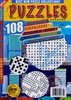 Puzzles Magazines Magazine Issue NO 2