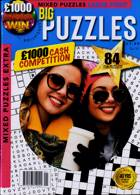 Big Puzzles Magazine Issue 01