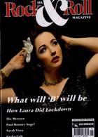 Uk Rock N Roll Magazine Issue 01