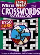Tab Mini Crossword Coll Magazine Issue 24