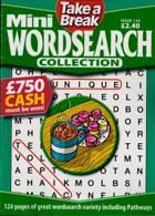 Tab Mini Wordsearch Coll Magazine Issue NO 124