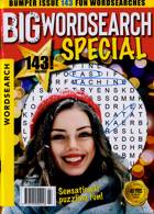 Big Wordsearch Wint Special Magazine Issue NO 7