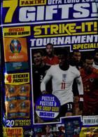 Strike It Magazine Issue NO 124