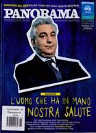 Panorama Magazine Issue 51