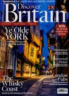 Discover Britain Magazine Issue FEB-MAR 21