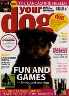 Your Dog Magazine Issue FEB 21