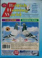 British Homing World Magazine Issue 02