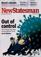 New Statesman Magazine Issue 08/01/2021