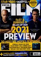 Total Film Magazine Issue JAN 21