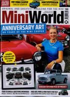 Mini World Magazine Issue 02