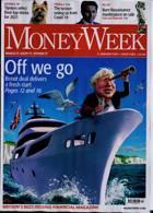 Money Week Magazine Issue 01