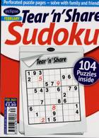 Eclipse Tns Sudoku Magazine Issue 34