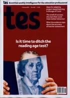 Times Educational Supplement Magazine Issue 01