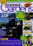 Modern Gardens Magazine Issue MAR 21