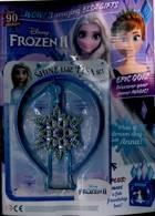 Frozen Magazine Issue NO 105