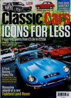 Classic Cars Magazine Issue MAR 21