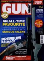 Gunmart Magazine Issue MAR 21