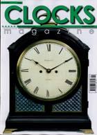 Clocks Magazine Issue JAN 21