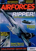 Airforces Magazine Issue MAR 21