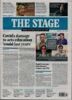 Stage Magazine Issue 18/02/2021