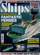 Ships Monthly Magazine Issue MAY 21