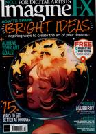 Imagine Fx Magazine Issue MAR 21