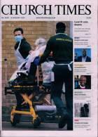 Church Times Magazine Issue 01