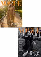 Vogue Magazine Issue MAR 21