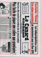 Le Canard Enchaine Magazine Issue 26