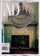 Architectural Digest Italian Magazine Issue 70