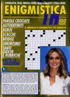 Enigmistica In Magazine Issue 03