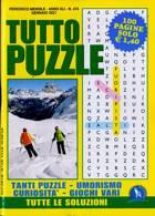 Tutto Puzzle Magazine Issue 76