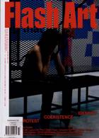 Flash Art Magazine Issue 33