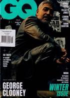 Gq Italian Magazine Issue 45