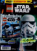Lego Star Wars Magazine Issue NO 67