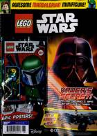 Lego Star Wars Magazine Issue NO 68