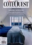 Maisons Cote Ouest Magazine Issue NO 151
