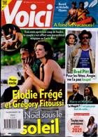 Voici French Magazine Issue NO 1726