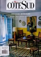 Maisons Cote Sud Magazine Issue NO 187