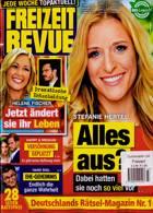 Freizeit Revue Magazine Issue NO 3