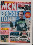 Motorcycle News Magazine Issue 13/01/2021