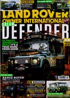 Land Rover Owner Magazine Issue MAR 21