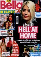 Bella Magazine Issue NO 4