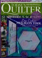 Todays Quilter Magazine Issue NO 72