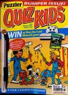 Puzzler Quiz Kids Magazine Issue NO 146